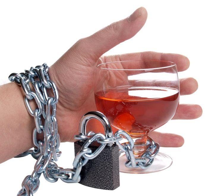 Алкоголизм психологическая болезнь