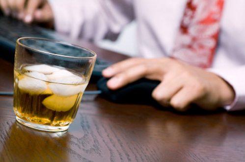 Alcool et travail : conséquences professionnelles