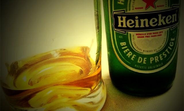 whisky bière