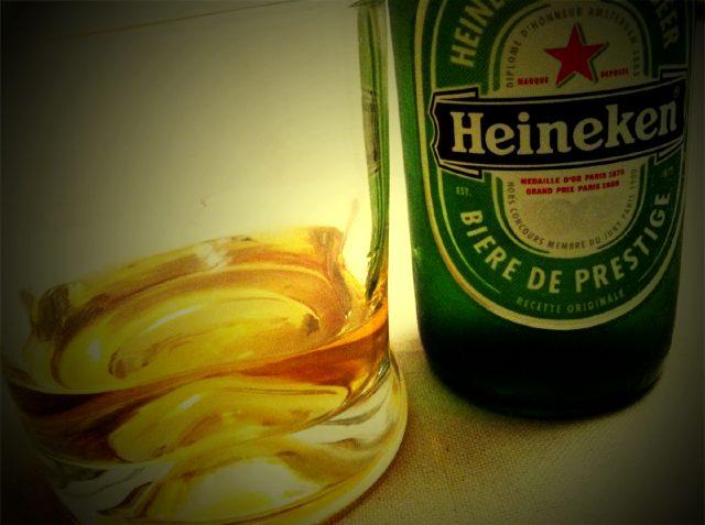 Dangerosité alcools : whisky et bière
